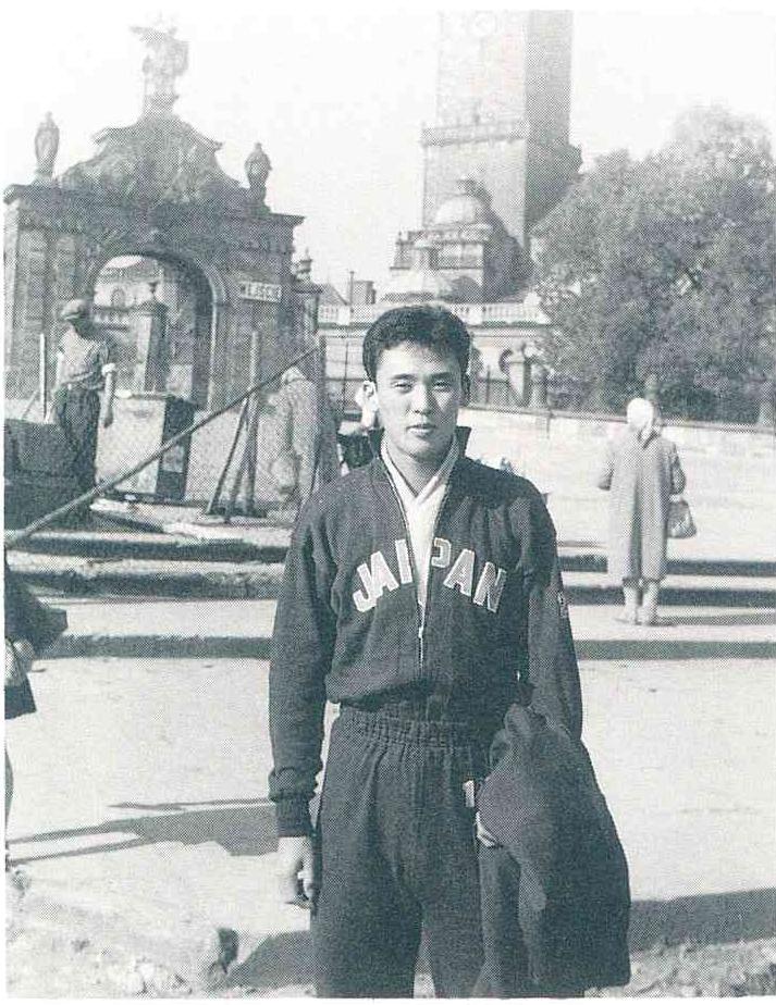 森山輝久(昭和34年卒)